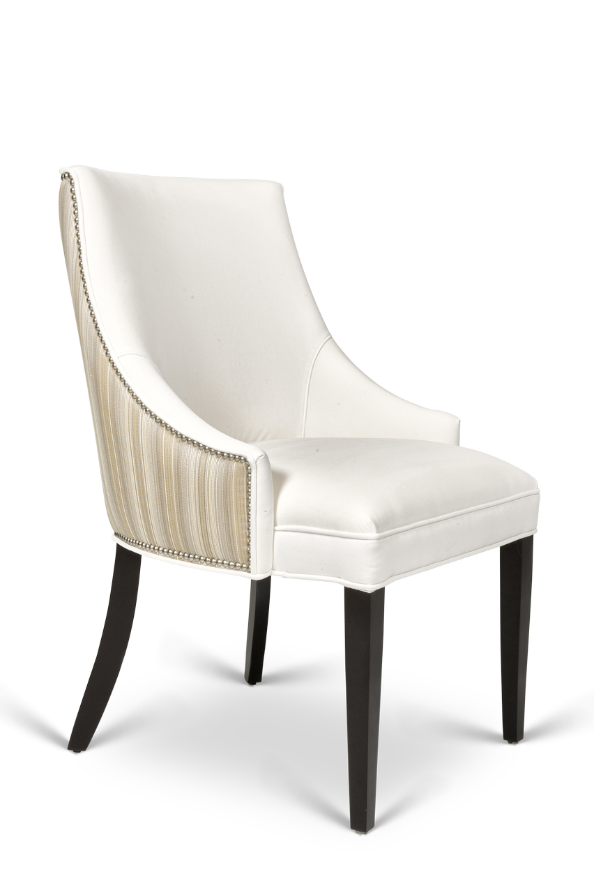 fun dining room chairs | Harley Dining Chair | Vielle and Frances | Bright, Fun and ...