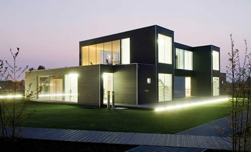 12 Best Prefab Homes Around The World Prefab, House and Container