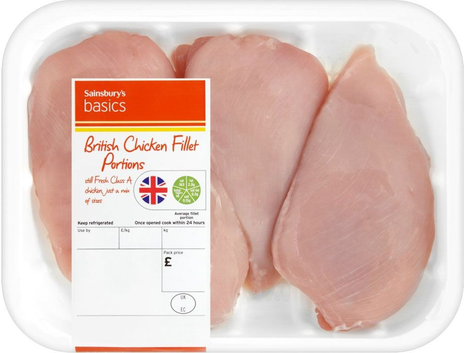 Image result for sainsburys chicken