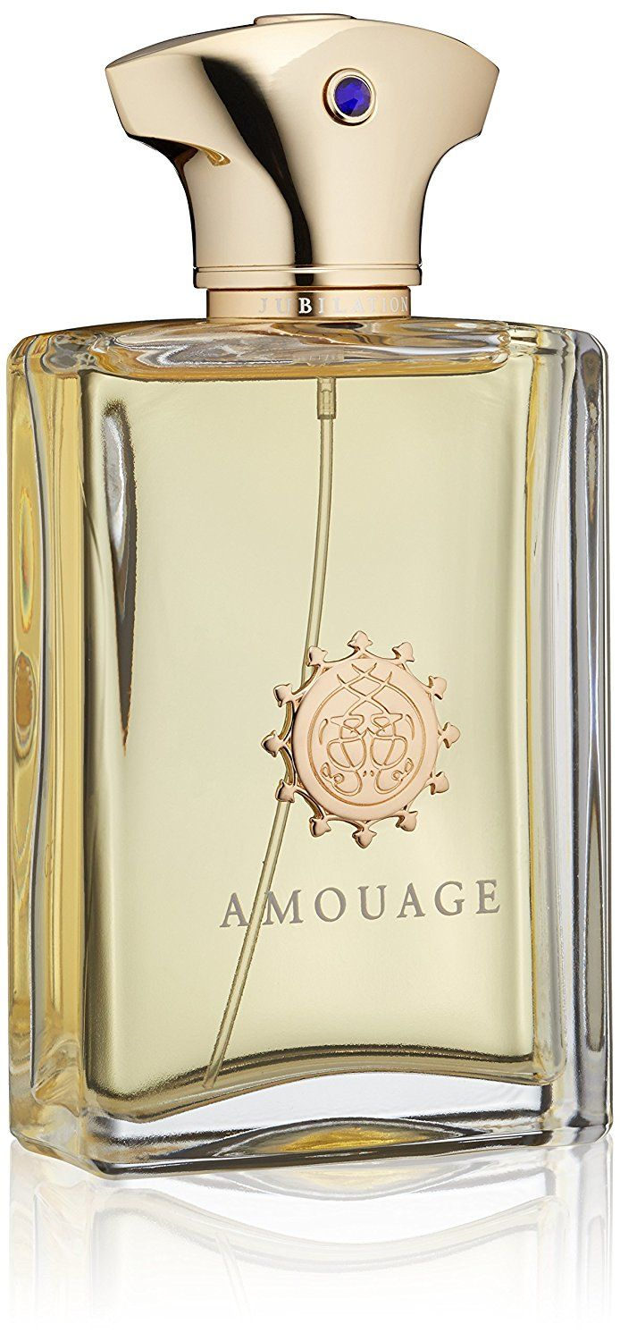 Amouage Jubilation Xxv Mans Eau De Parfum Spray 34 Fl Oz
