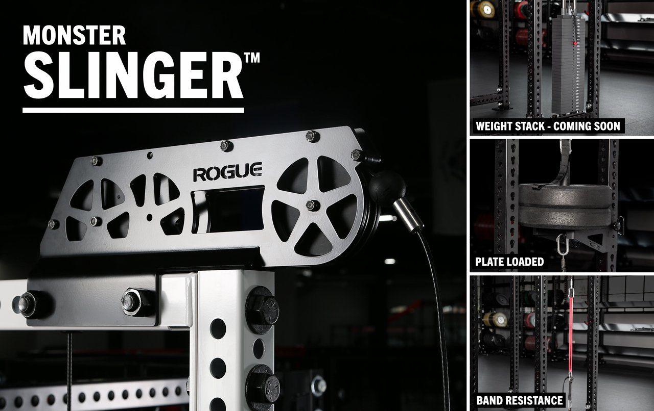 Rogue Monster Slinger™ Rogue Fitness in 2020 Monster