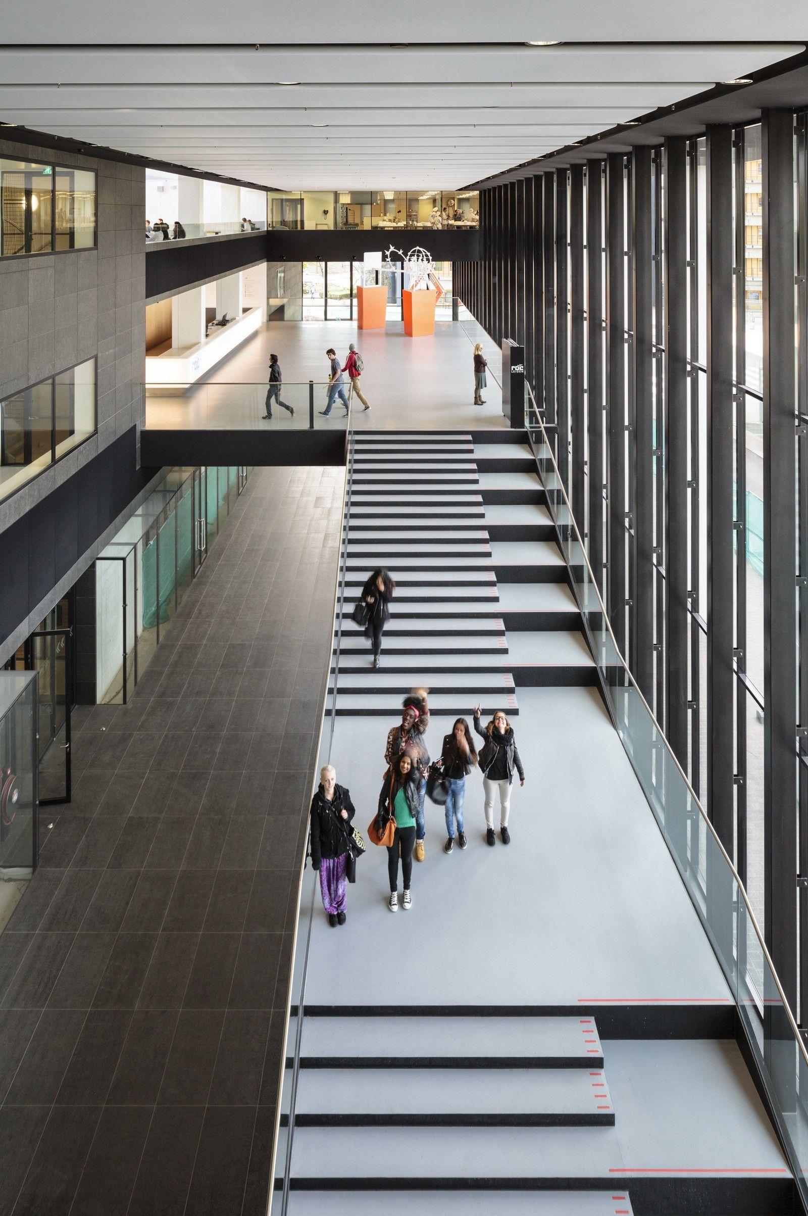 Archello stairs pinterest escalera arquitectura y for Escaleras arquitectura