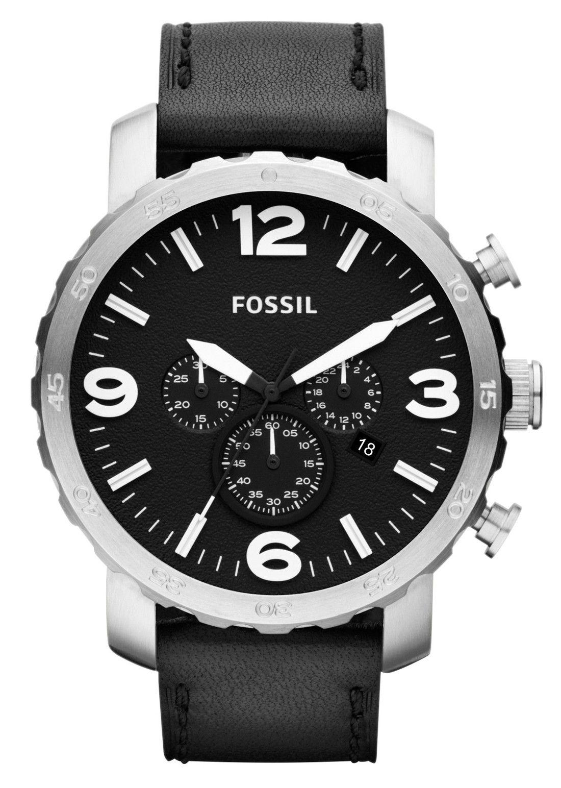 Fossil Nate JR1436