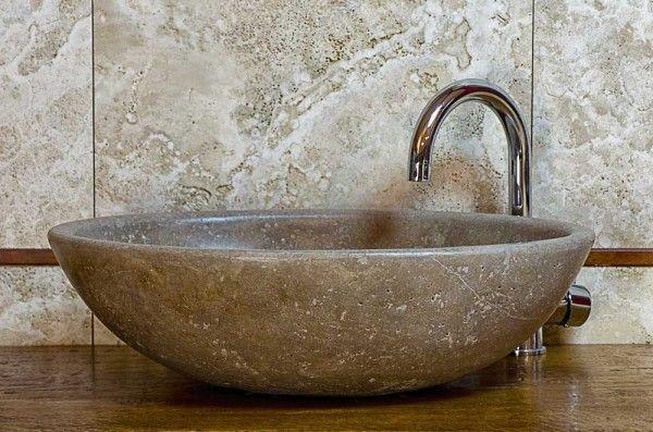 Bagno pietra ~ Lavabo bagno pietra cerca con google idee bagno