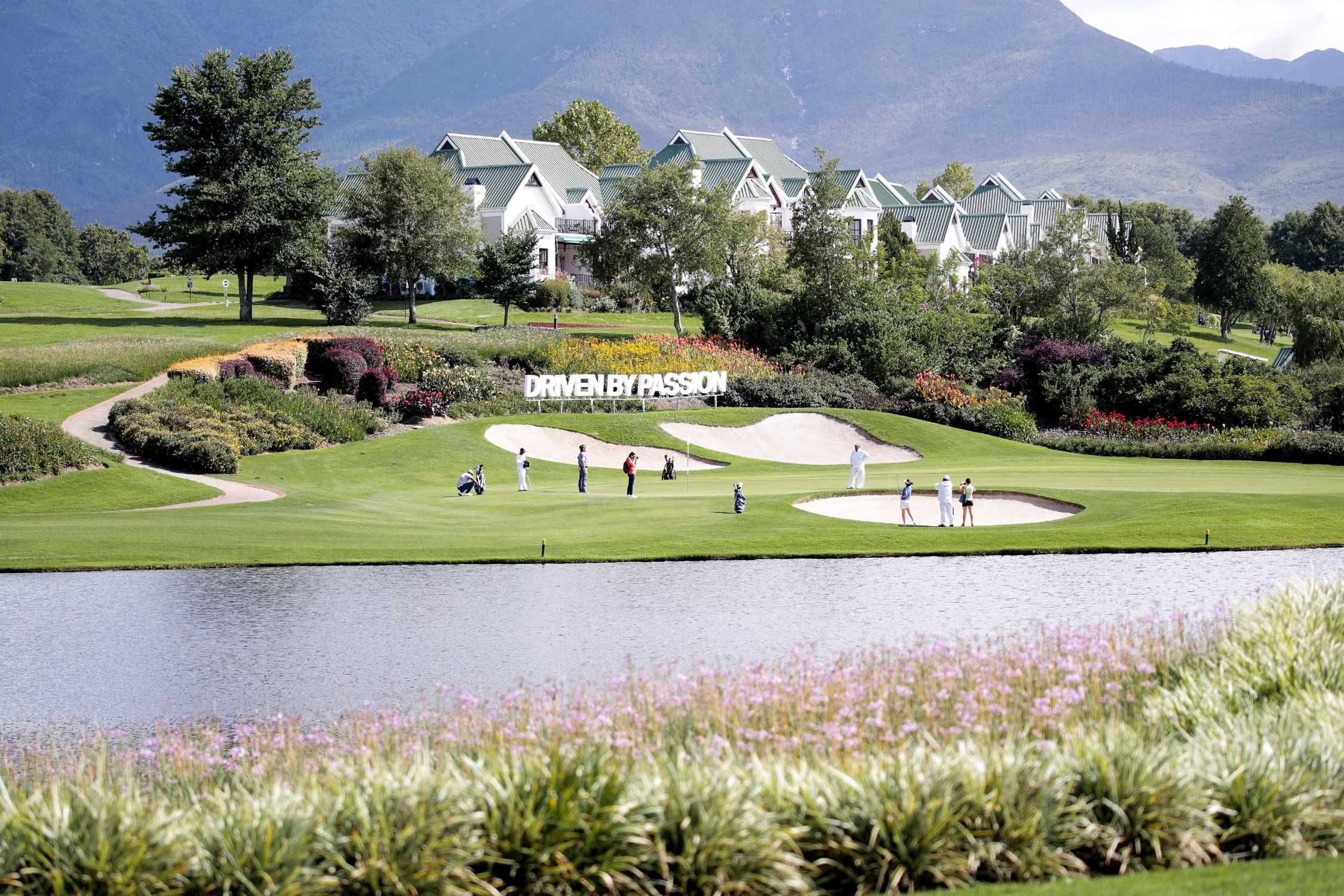 Anniversary In South Africa 30th World Final Of The Bmw Golf Cup International To Be Held At The Fancourt Golf Resort It Is A Word That In 2020 Golf Courses Bmw Golf