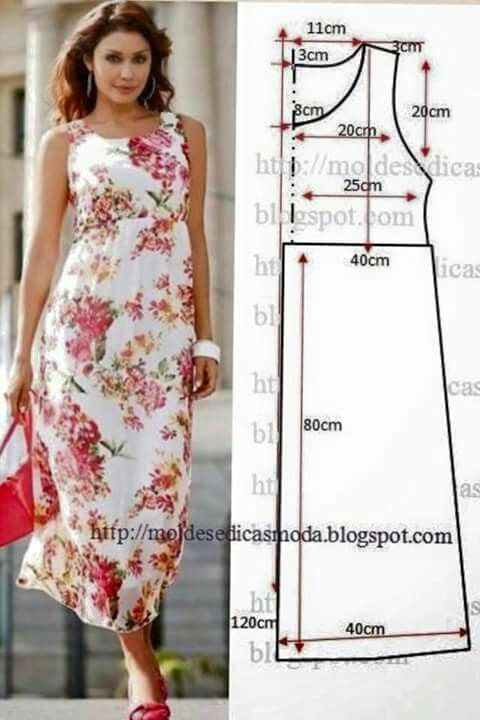 Pin by keissy on Patrones de costura | Pinterest | Patterns, Sewing ...