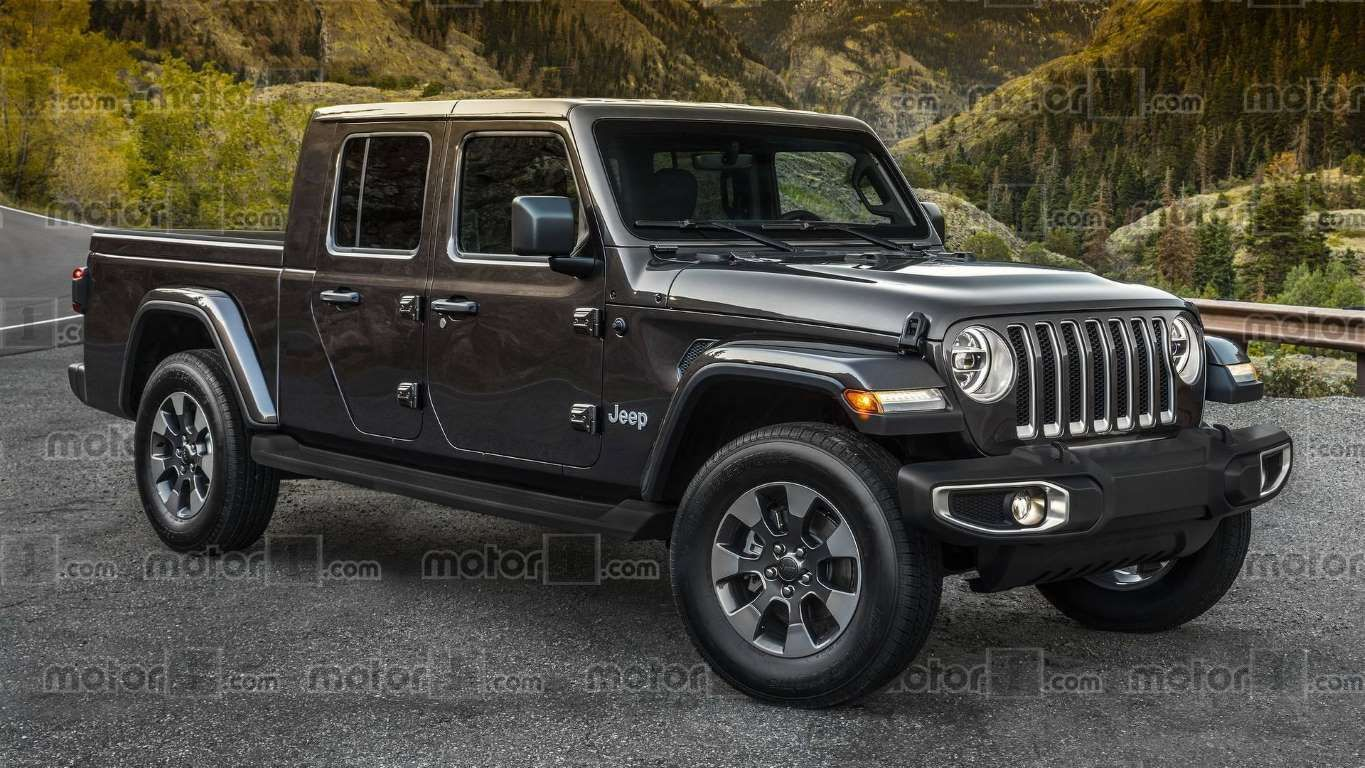 40 Future Crossovers And Suvs Worth Waiting For Jeep Wrangler