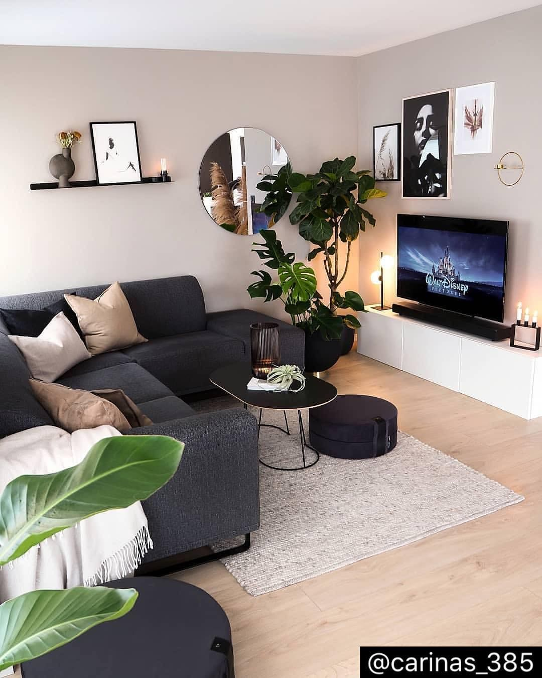 5 tips to follow to successfully decorate your living room #interiordesign #interior #home #deco #architecture #seasonal decorating business Account Temporary On Hold