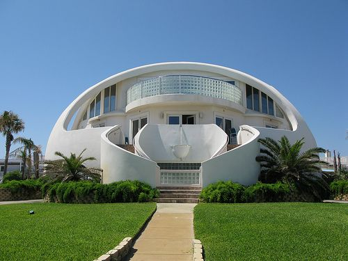 10 Most Unusual Houses of the World | Unusual Abodes | Pinterest ...