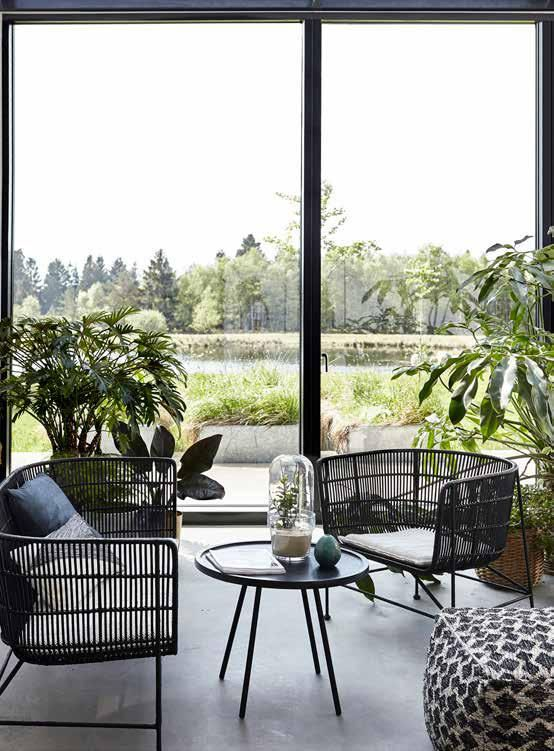 Furniture From House Doctor Balkon Dekor Diy Mobel Selber Bauen Gartensessel