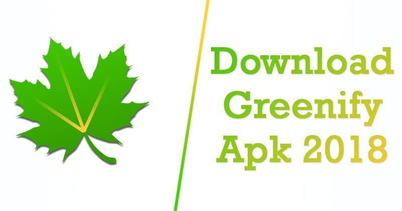 Greenify How Are You Feeling Android Studio Free Download