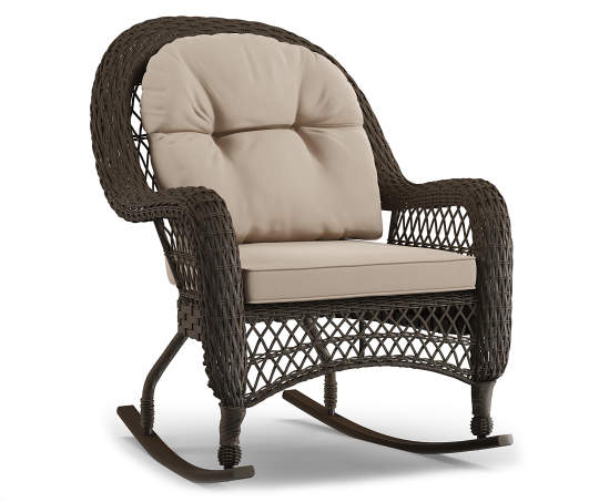I found a Westwood All Weather Wicker Cushioned Patio