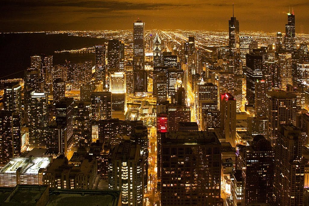 Energy conservation in chicago we built this city