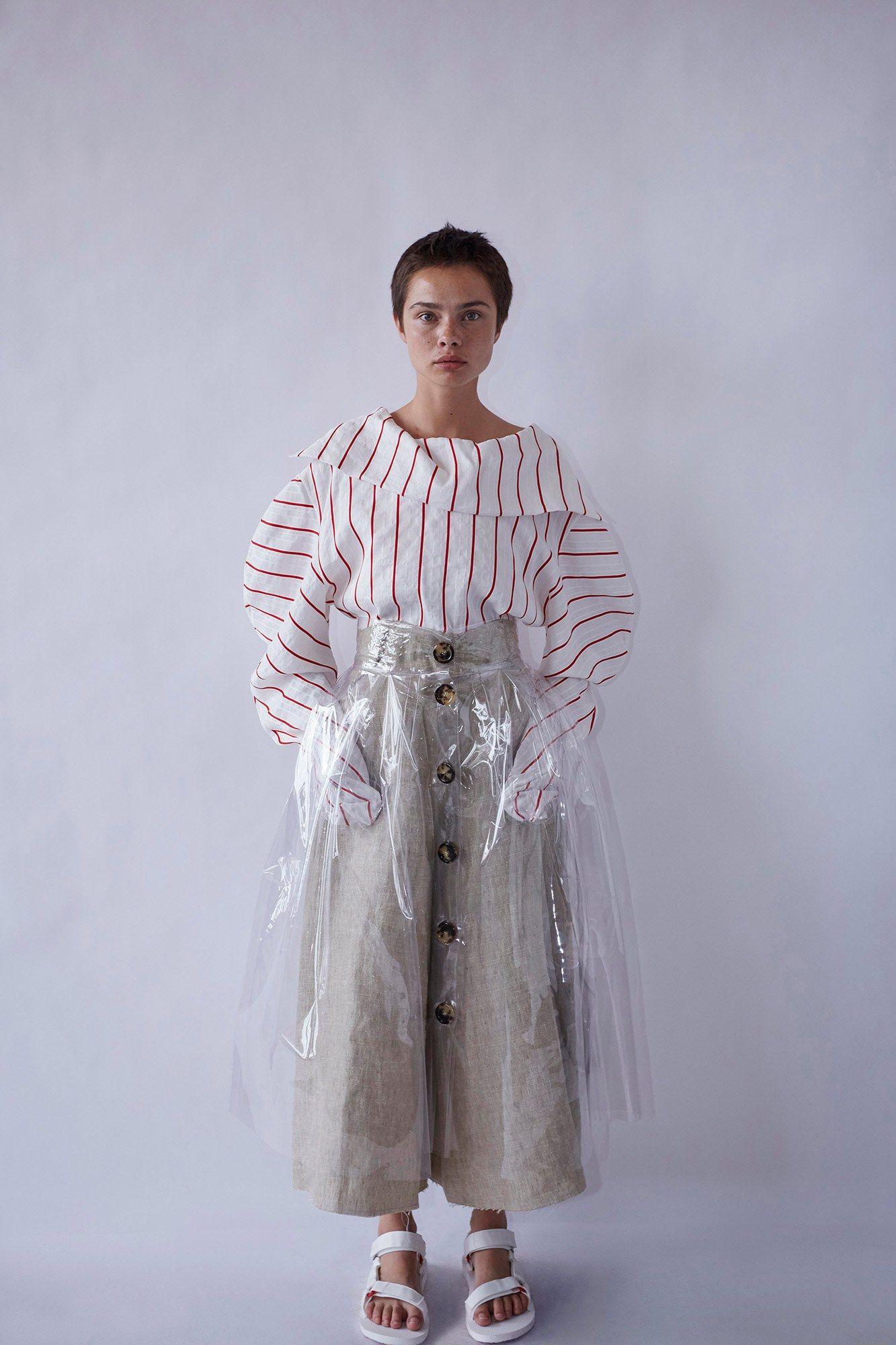 A.W.A.K.E. Resort 2017 Fashion Show