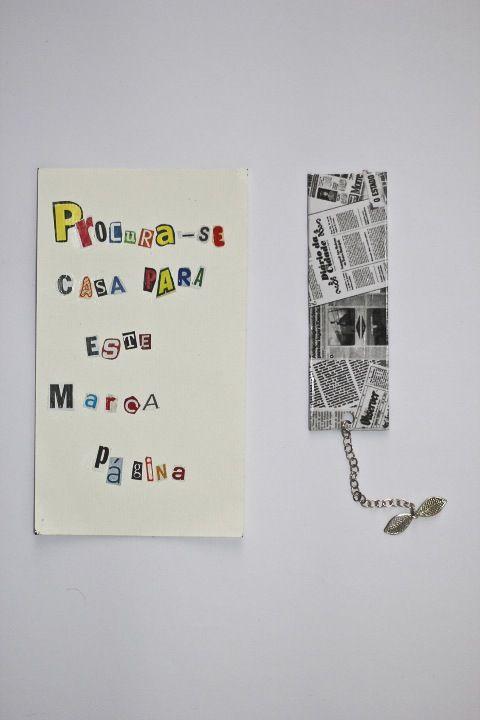 #bookmark #marcapagina
