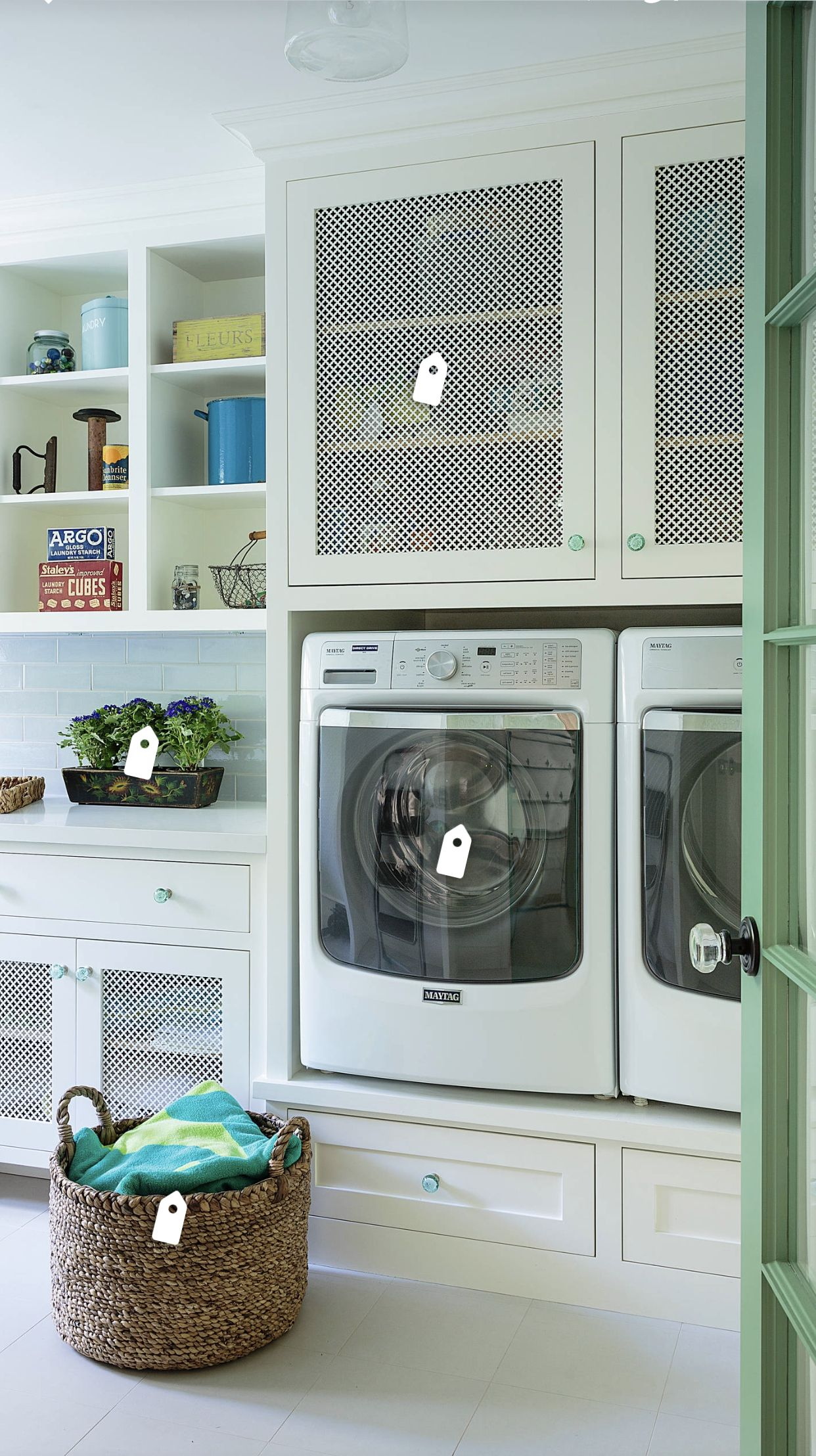 Pin By W Design Interiors On Laundry Room In 2020 With Images