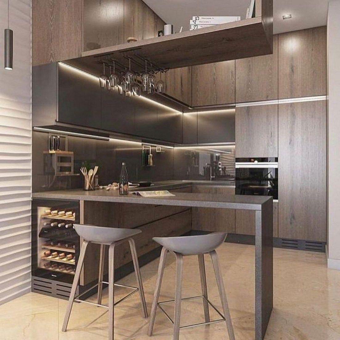 ✓ 9 amazing luxury kitchen ideas for your home 9 > Fieltro.Net