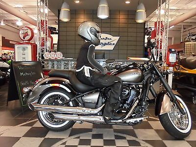 2014 Kawasaki Vulcan   Kawasaki vulcan, Clic bikes and Bikers