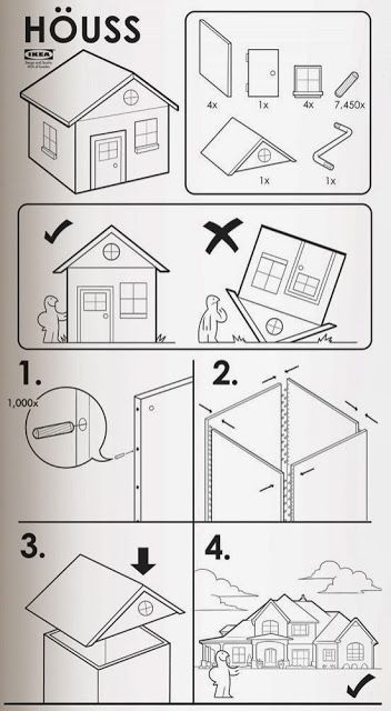 Hilarious Ikea Related Things You Will Only Understand If You Have