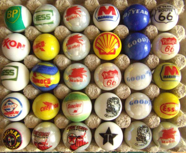 Logo Marbles Upcycled Marbles Amp Beads In 2019 Marble