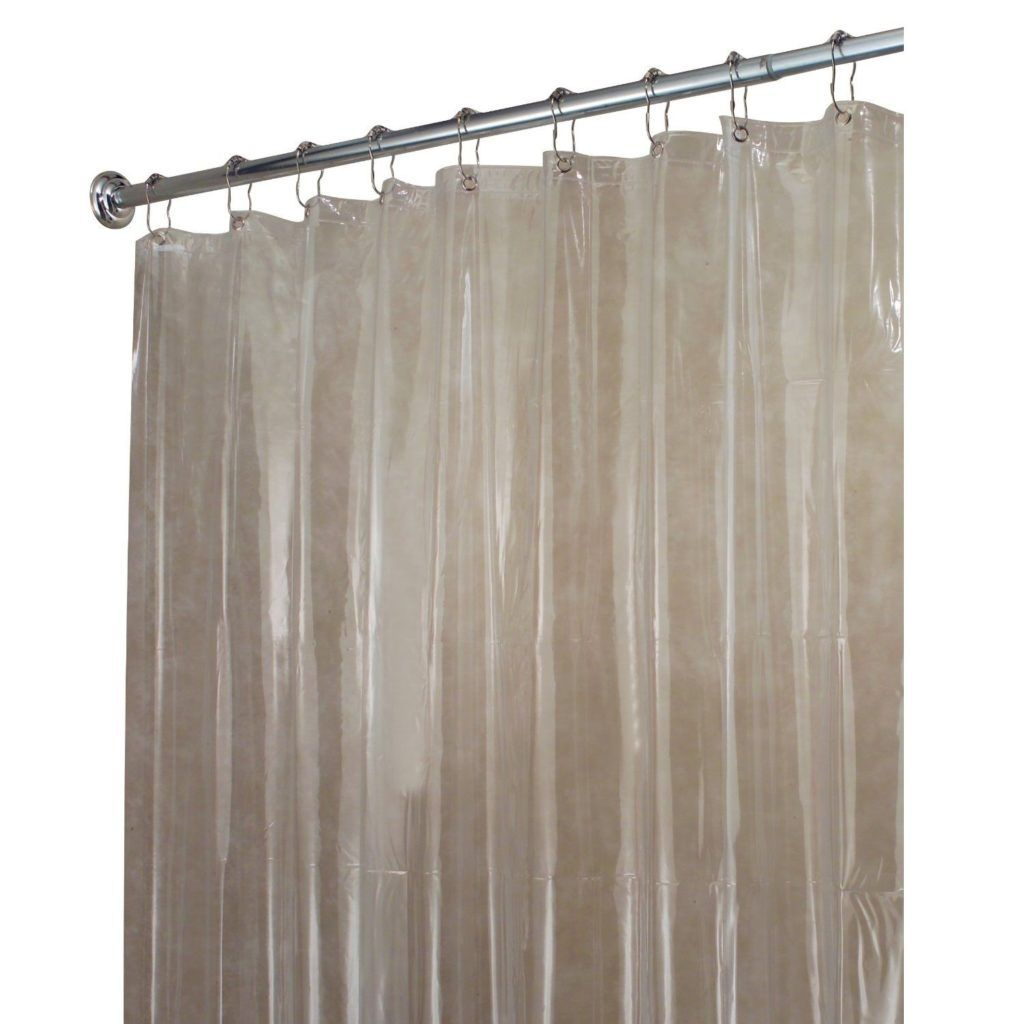 Clear Shower Curtain Liner 72 X 84 | Shower Curtain | Pinterest