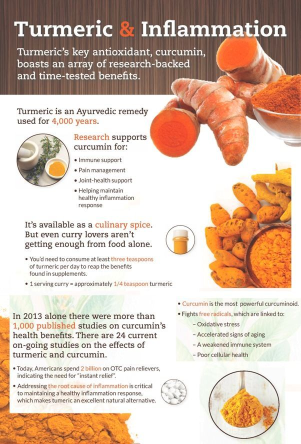 Proven Health Benefits Of Turmeric And Curcumin Fitness