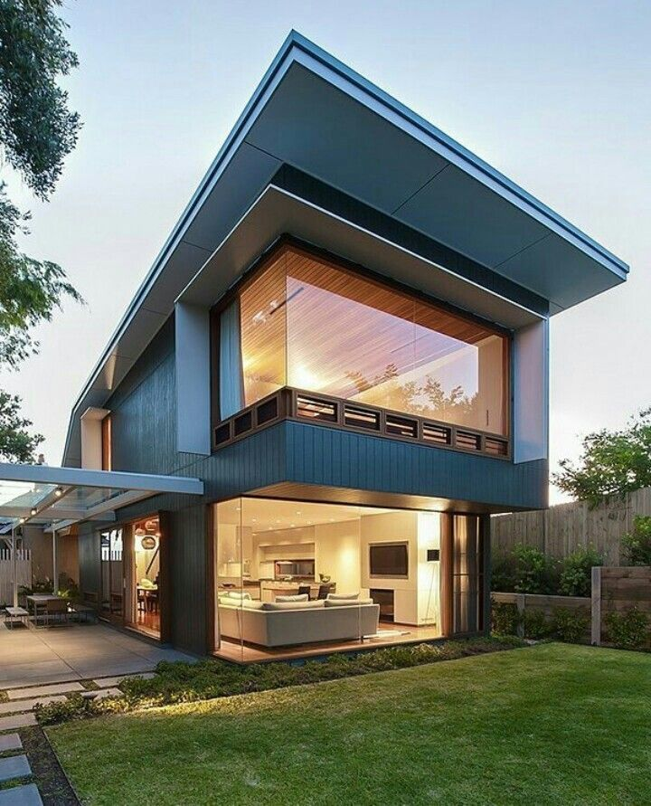 Hi tech houses also best  design applied images in contemporary rh pinterest