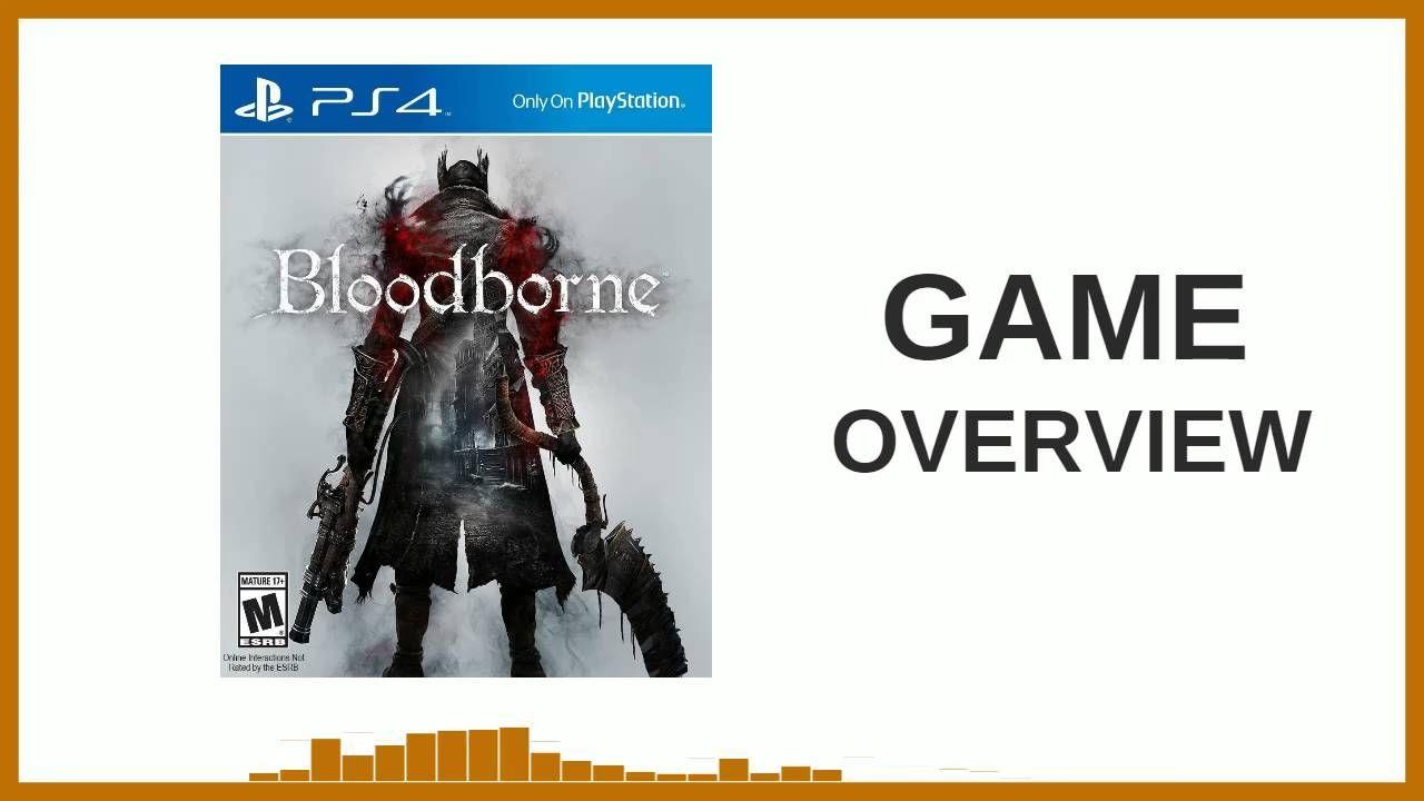 Bloodborne Playstation 4 Borderlands The Handsome Collection Bloodborne Game Playstation