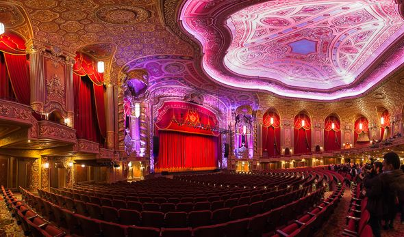King S Theatre With Images Theatre Rebuild Brooklyn