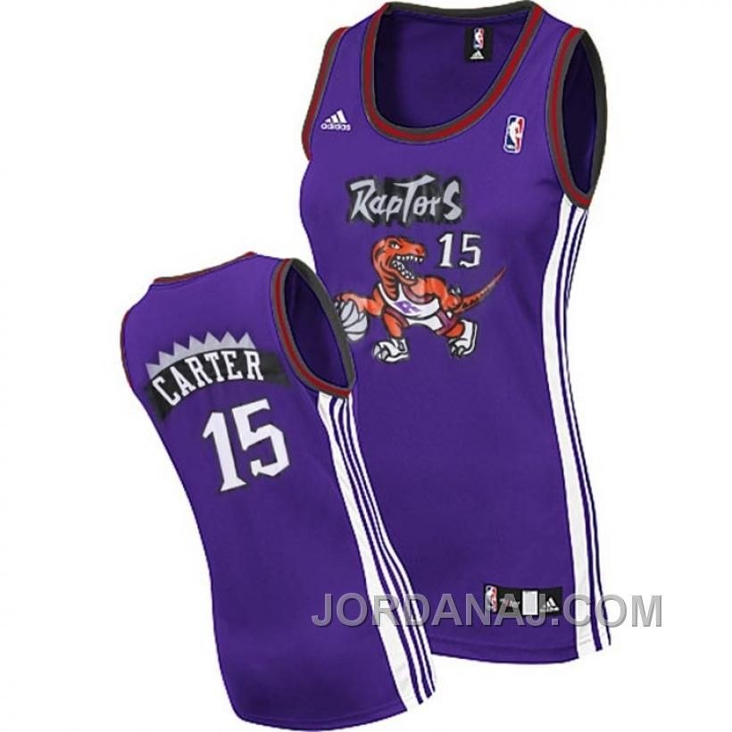 c7c198a30 Now Buy Tracy Mcgrady Toronto Raptors Women Purple Jersey Authentic NekQR  Save Up From Outlet Store at Footseek.