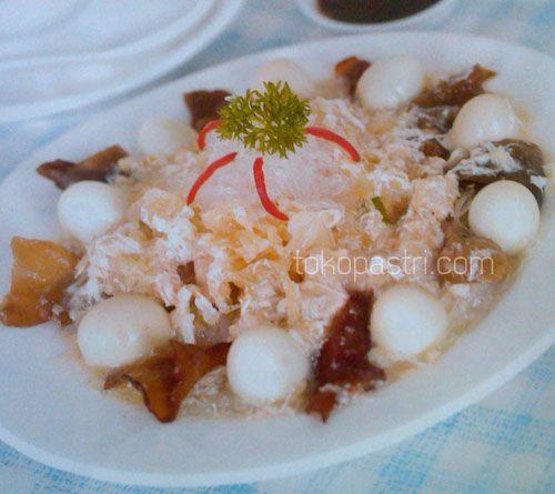 Resep Cara Membuat Sup Sarang Burung Walet Resep Resep Makanan Makanan Dan Minuman