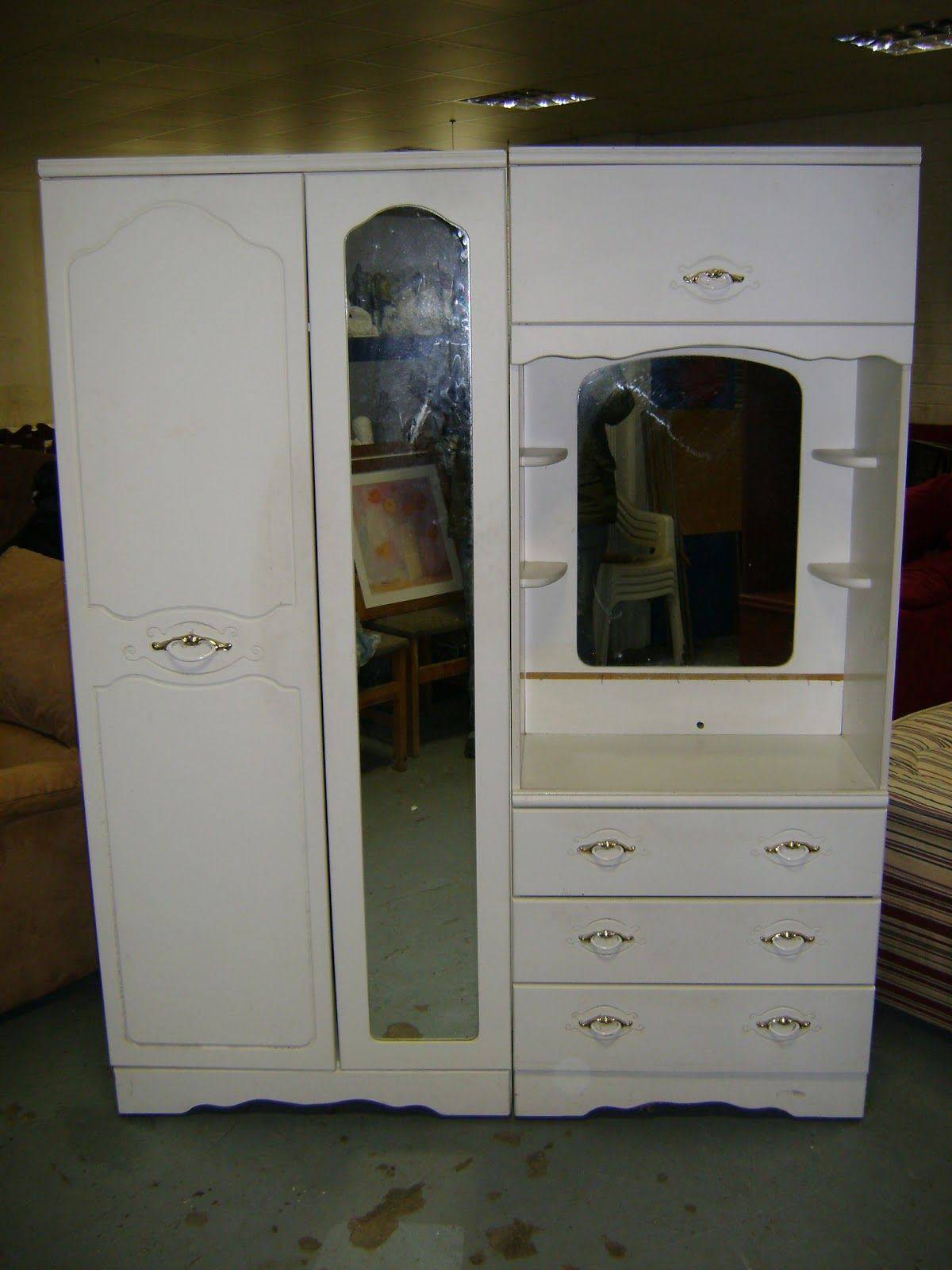 Deccie S Done Deal Second Hand Furniture House Clearances New Stock In Store Now More Wardrobes Than House Clearance Second Hand Furniture Home Furniture