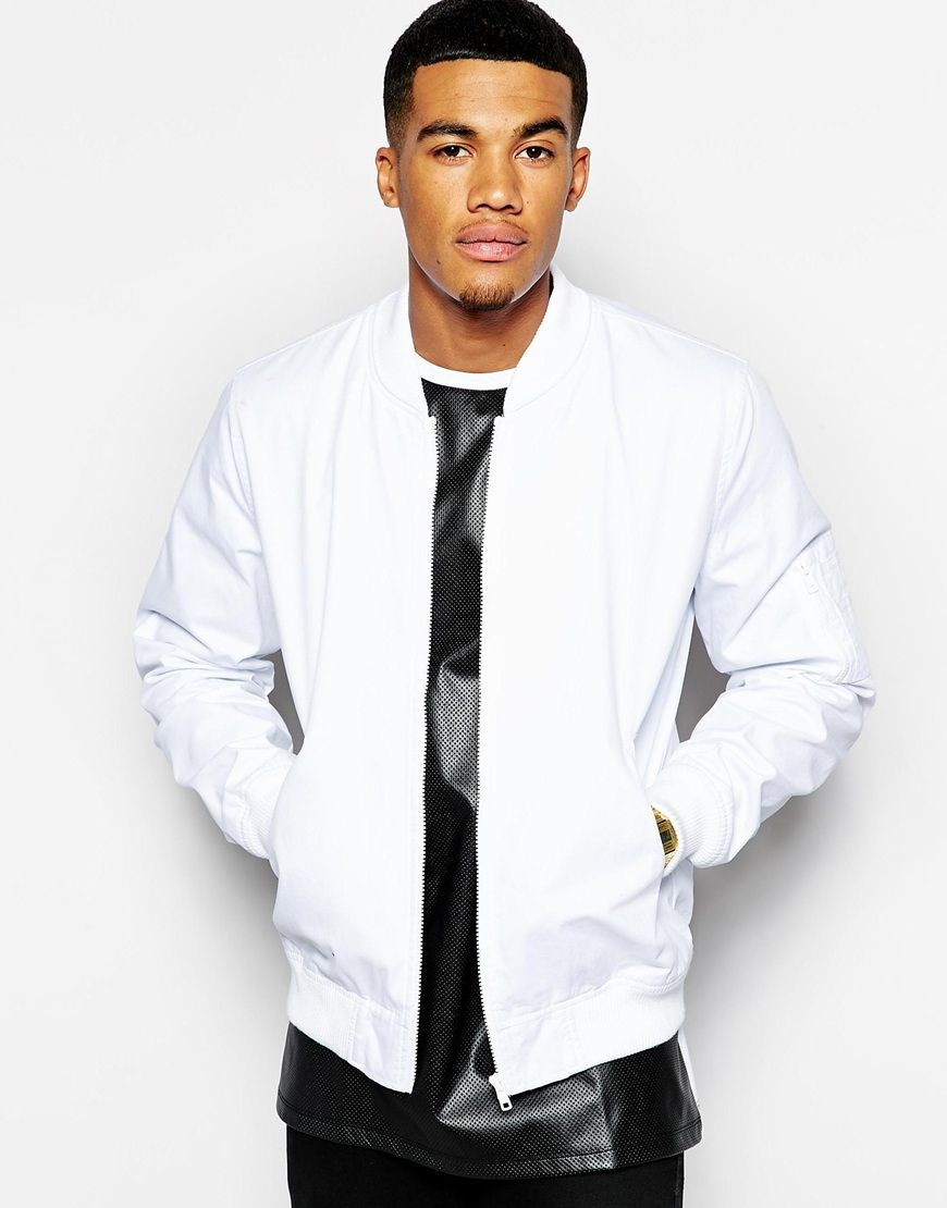 Jacket asos mens