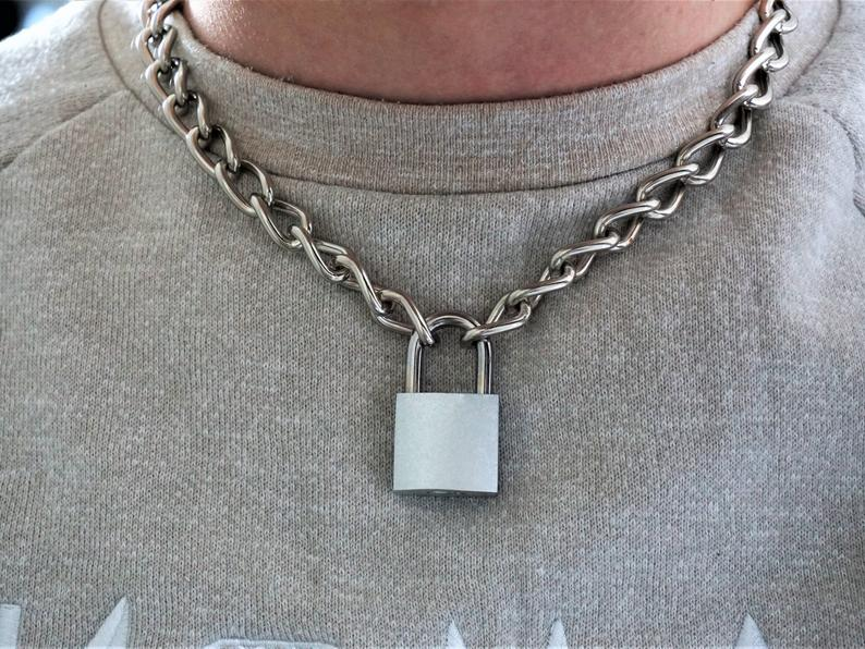 Pin By Horatio On Friends Nathan Stainless Steel Chain