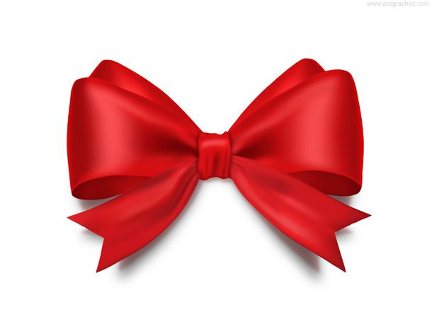 Red Bow Ribbon Icon Fribly Bow Clipart Free Clip Art Bows