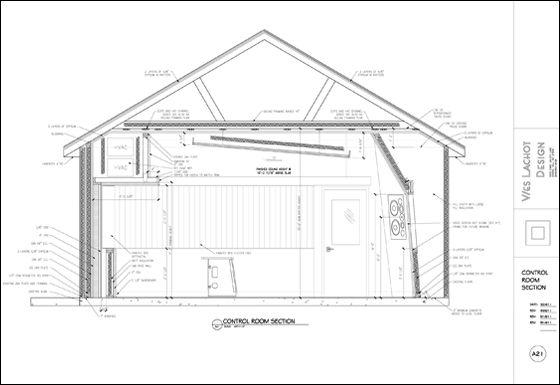Home Studio Build Near Chicago   Wes Lachot Design   Gearslutz Pro Audio  Community