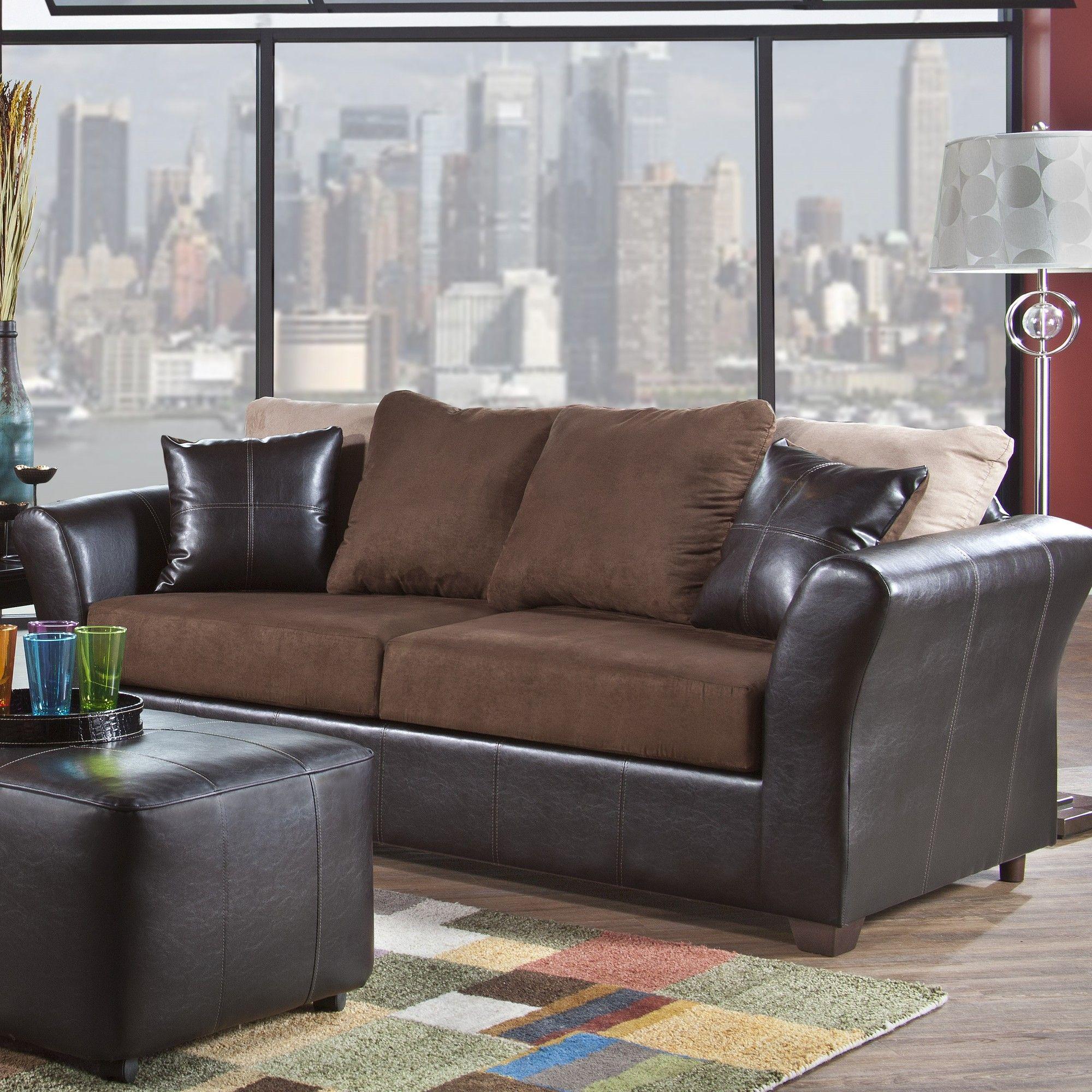 Groovy Serta Upholstery Bishopston San Marino Loveseat Products Machost Co Dining Chair Design Ideas Machostcouk