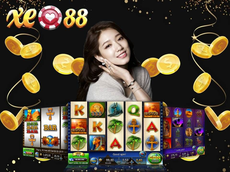How To Win XE88 Online Slots Malaysia Online Casino podcast   OneGold88