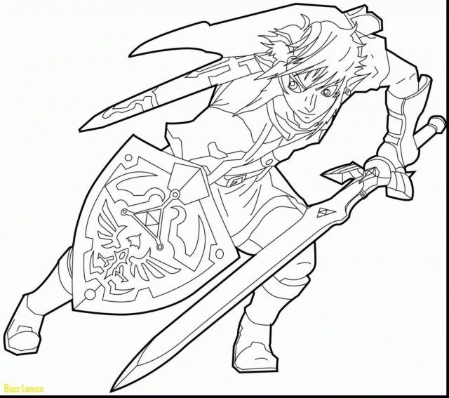 27 Wonderful Photo Of Legend Of Zelda Coloring Pages Dibujos