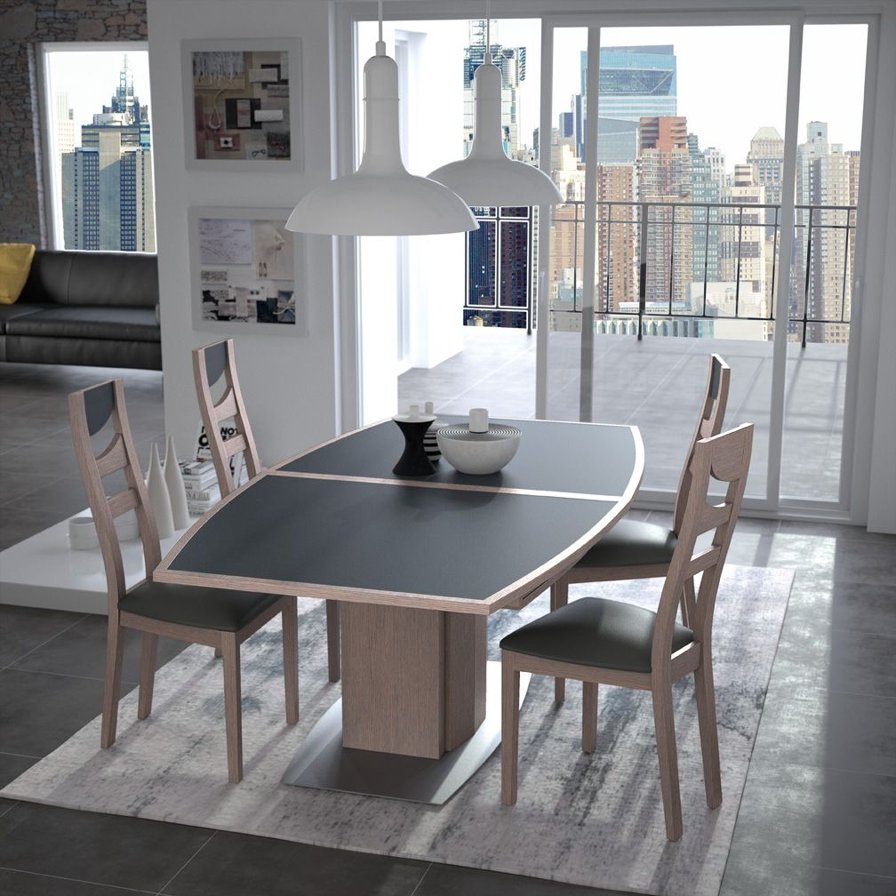 table by ernest menard made in france 10 years guarantee my home. Black Bedroom Furniture Sets. Home Design Ideas