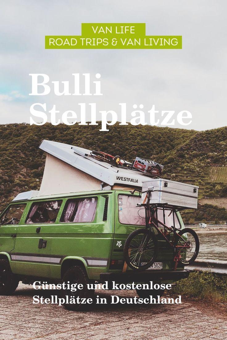 Photo of Soulmush –Salt Vibes & Van Life – Reiseblog über Road Trips, Surfen & Van Life