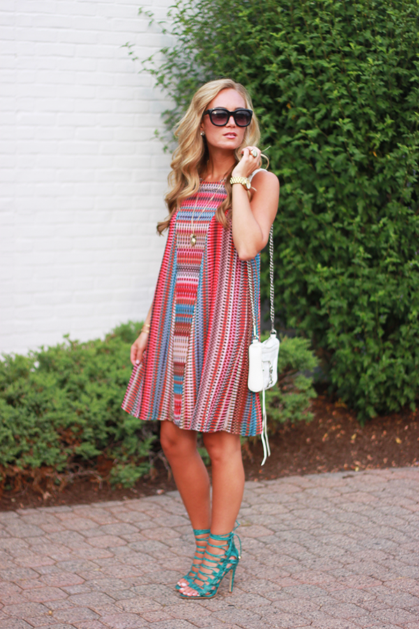 17 Trendy Summer Outfit Ideas for 2015