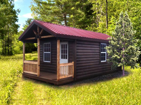 Preskúmajte Domčeky, Chata A ďalšie Námety. Tiny Homes U2014 Liberty Storage  Solutions
