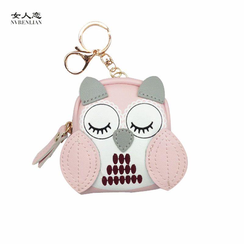 Earplug purse Money pouch Change purse Macaron Coin Purse