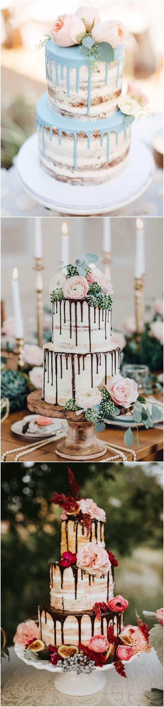 Traditional wedding decor ideas 2018  Top  Wedding Cake Trends In   cakes  Pinterest  Wedding cake