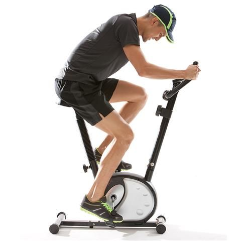 Magnetic Exercise Bike Biking Workout Magnetic Exercise Bike