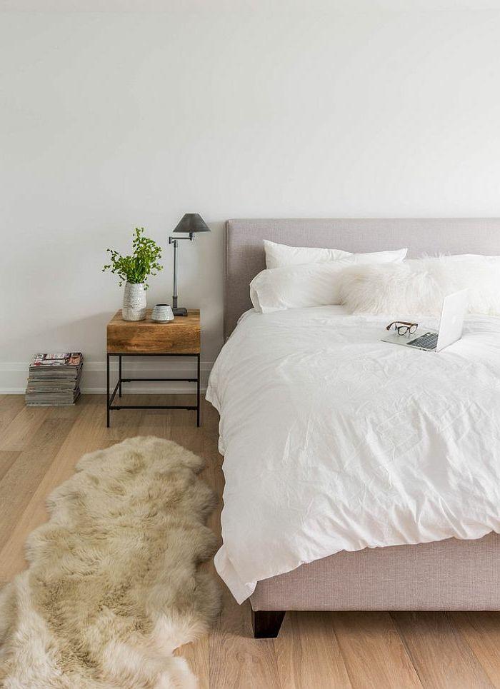 ▷ 1001 + Ideen für Skandinavische Schlafzimmer - Einrichtung und - schlafzimmer ideen einrichtung