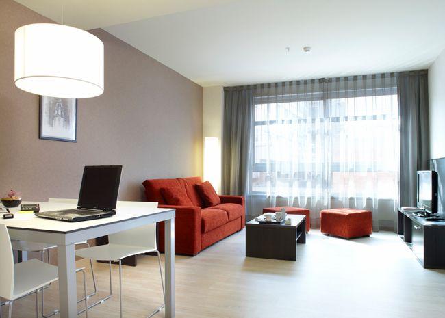 Family room - Hotel Apsis Porta Marina