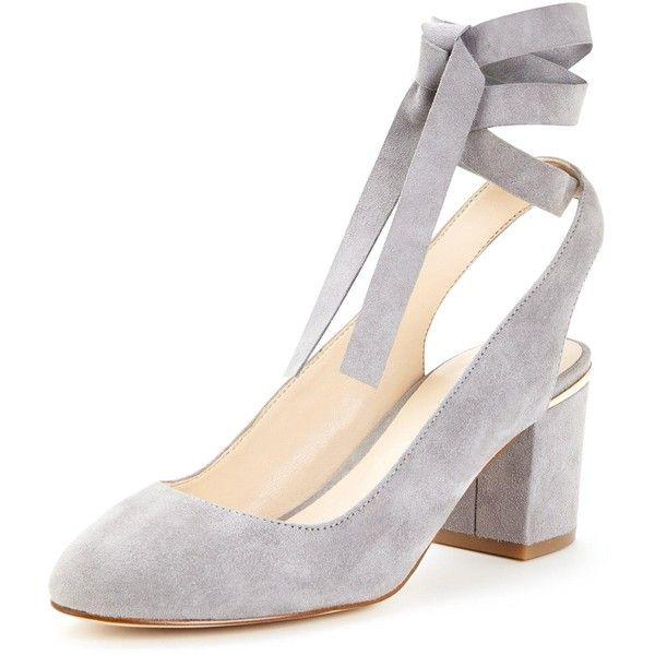 Ankle strap shoes, Nine west heels