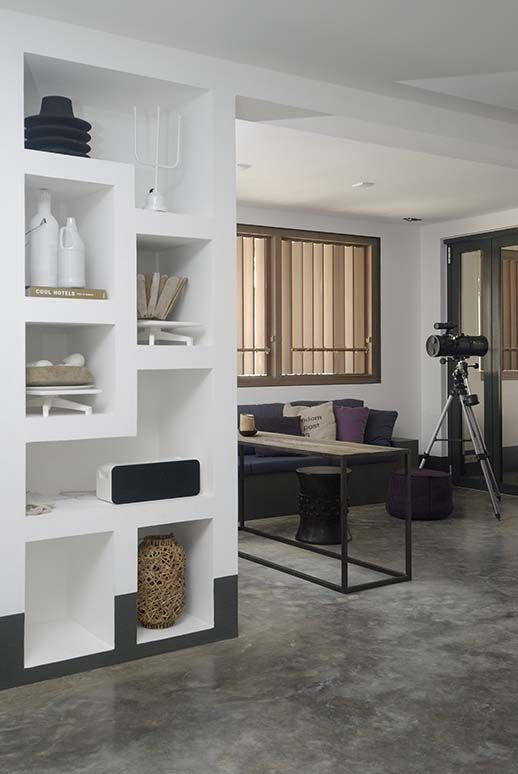 Sol En Béton   Concrete Floor · Home Interior ...